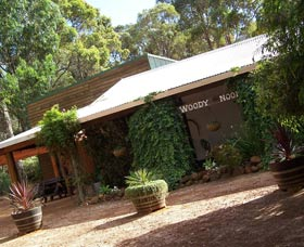 Woody Nook - Accommodation Noosa