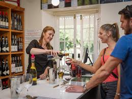Taste Eden Valley Regional Wine Room - Accommodation Noosa