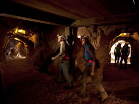 Heritage Blinman Mine Tours - Accommodation Noosa