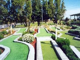 West Beach Mini Golf - Accommodation Noosa