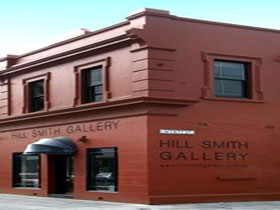 Hill Smith Gallery - Accommodation Noosa