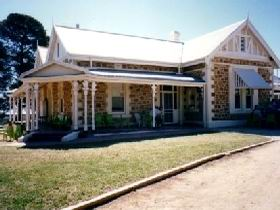 The Pines Loxton Historic House and Garden - Accommodation Noosa