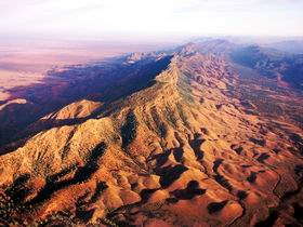 Flinders Ranges National Park - Accommodation Noosa