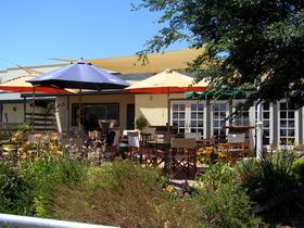 The Cheese Factory Meningie's Museum Restaurant - Accommodation Noosa