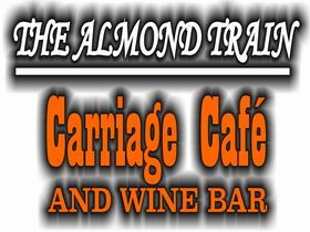 Carriage Cafe - Accommodation Noosa