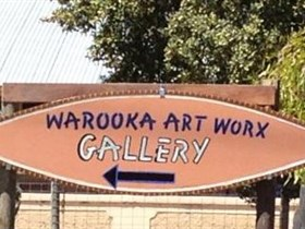 Warooka Art Worxs Gallery - Accommodation Noosa