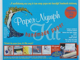 Paper Nymph - Accommodation Noosa