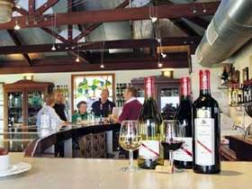d'Arenberg Vineyard And Winery - Accommodation Noosa