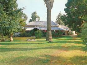 NTSA Renmark Branch Olivewood Estate - Accommodation Noosa