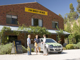 Jim Barry Wines - Accommodation Noosa