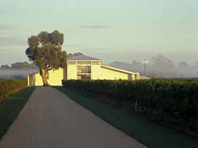 Parker Coonawarra Estate - Accommodation Noosa
