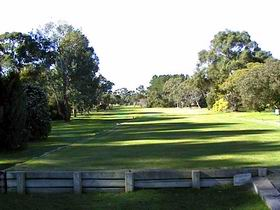 Penola Golf Course - Accommodation Noosa