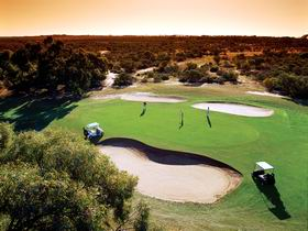 Renmark Golf Club - Accommodation Noosa