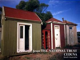 Ceduna National Trust Museum - Accommodation Noosa