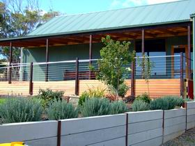 Willunga Creek Wines - Accommodation Noosa