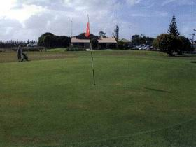 Port Macdonnell Golf Club - Accommodation Noosa
