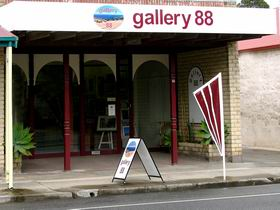 Gallery 88 - Accommodation Noosa