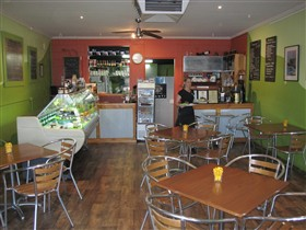 Cafe Lime and Gourmet Foodstore - Accommodation Noosa