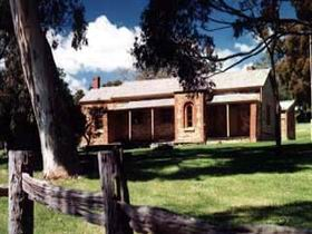 Willunga Courthouse and Slate Museums - Accommodation Noosa