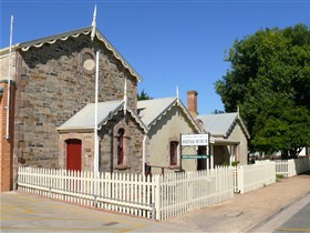 Strathalbyn and District Heritage Centre - Accommodation Noosa