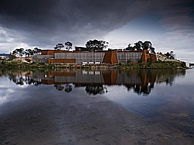 Museum of Old and New Art - MONA - Accommodation Noosa