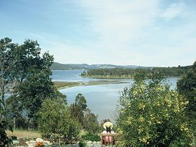 Inverawe Native Gardens - Accommodation Noosa