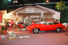 National Automobile Museum of Tasmania - Accommodation Noosa
