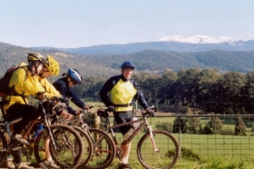 Tasmanian Trail - Accommodation Noosa