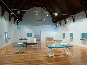 Devonport Regional Gallery - Accommodation Noosa