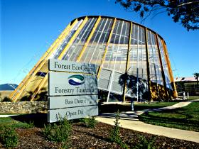 Forest EcoCentre