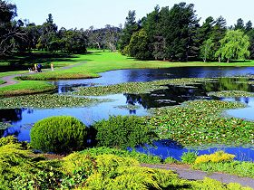 Mowbray Golf Club Ltd - Accommodation Noosa