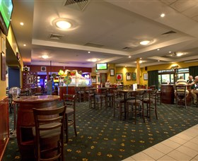 Canberra Irish Club - Accommodation Noosa
