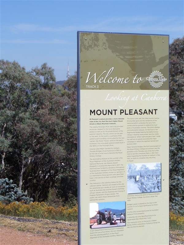 Mount Pleasant Lookout - Accommodation Noosa