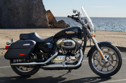 Richardsons Harley Davidson Museum and Cafe - Accommodation Noosa