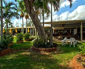 Katherine Country Club - Accommodation Noosa