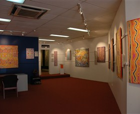 Mason Gallery - Accommodation Noosa