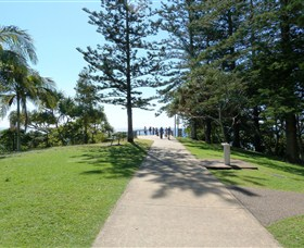 Pat Fagan Park - Accommodation Noosa