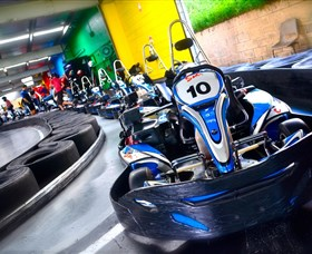 Go Karting Gold Coast - Accommodation Noosa