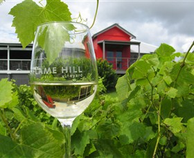 Flame Hill Vineyard - Accommodation Noosa