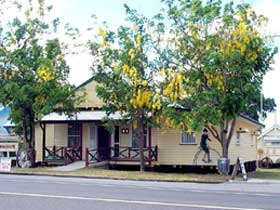 Kilkivan Shire Museum - Accommodation Noosa