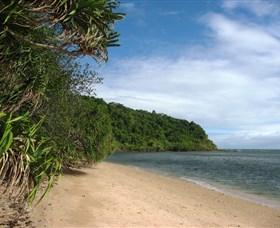 Snapper Island Hope Islands National Park - Accommodation Noosa