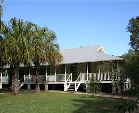 Cape Pallarenda Conservation Park - Accommodation Noosa