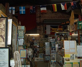 Military and Memorabilia Museum - Accommodation Noosa