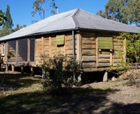 Greycliffe Homestead - Accommodation Noosa