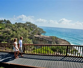 North Gorge Headlands - Accommodation Noosa