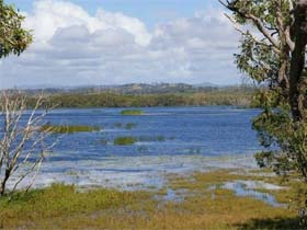 Lake Barfield - Accommodation Noosa