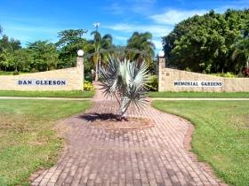 Dan Gleeson Memorial Gardens - Accommodation Noosa