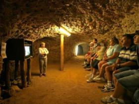 Miners Heritage Walk-In Mine - Accommodation Noosa