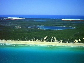 Fraser Island Great Sandy National Park