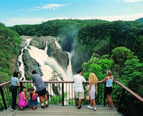 Barron Gorge National Park - Accommodation Noosa